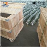 El eje de forjado Semiautomática de contenedores marítimos cierre giratorio