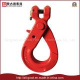 De Haak van de Veiligheid van het Oog van het Staal van de Legering van de Hardware van Qingdao G80
