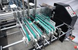 Прямая линия коробка клея складывая изготовление машины (GK-1050G)