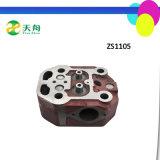 De Cilinder van de Cilinderkop van de Delen van de Dieselmotor van China Zs1115 Voor Tractor, Landbouwer, Maaimachine