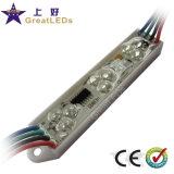 Модуль цифров RGB СИД (GFC78-9RGB)