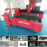 CNC Control system Fiber Laser Cutting Machine for Metal Plate