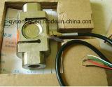 Capteur de pesée Qh-32c Capteur de tension de type S de 500kg Cellule de charge