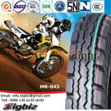 En China de fábrica del neumático ATV de alta calidad (4.10-18)