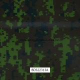 Films d'impression de Digitals Camo Hydrographics, films d'impression de transfert de l'eau, films liquides d'image et films de PVA pour les postes et les canons et la motocyclette extérieurs (BDS22312A)