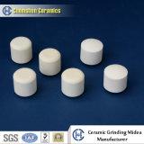 Alfa allumina/media stridenti di ceramica di Zta per il laminatoio di sfera di estrazione mineraria (Al2O3: 74, 78, 92)