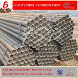 Stahlrohr des ERW Schweißungs-Stahlrohr-Material/Weld