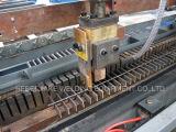 Macchina di fabbricazione stridente d'acciaio saldata maglia del filtrante della fogna