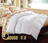 Goose Down Comforter with 95% Goose Down (95-6DR)