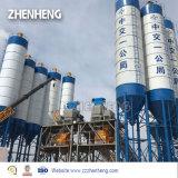 Gloednieuwe Automatische Hzs prefabriceerde Natte Gemengde Concrete Groeperende Fabrikant van de uitrusting (HZS25-180)
