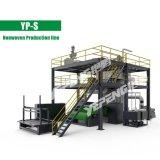Yp-Sspunmelt Nonwoven Fabric linha de produção