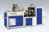 Автоматический квадрат/прямоугольный бумажный стаканчик делая машину (YT-12A)