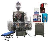 Automatisches Vakuumkubikbeutel-Puder-Verpackungs-/Packaging-Maschine