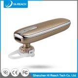 Auricular impermeable sin hilos estéreo de Bluetooth del teléfono móvil