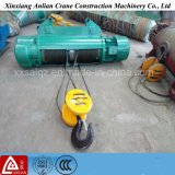 Construction Construction Hoist 5ton Rope Electric Hoist