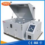 Máquina de ensayo de la corrosión del aerosol de sal, sal de la cámara de niebla