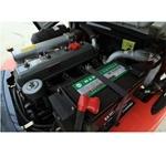 De Dieselmotor van 3.5 Ton met de Automatische Vorkheftruck van de Transmissie