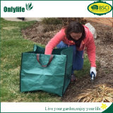 Onlylife PE ткань складные сад листьев мешок