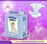 Les couches pour bébés jetables (ALDF)