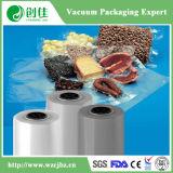 Пленка PA/PE прозрачная Nylon трубчатая