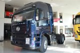 420HP 6X4 Haupt-Urheber 40ton Tractor Head Schwer-Aufgabe Tractor Truck für Sale