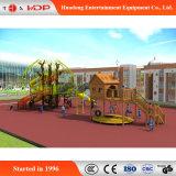 森林シリーズ子供のおかしい屋外の運動場(HD-MZ003)