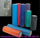 Lámina de farmacéuticos
