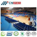 Schlag-Absorptions-Innen-/im FreienBasketballplatz-Fußboden