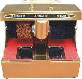 Macchina automatica del lucidatore del pattino
