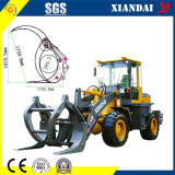 Cummins Engine를 가진 높은 Quality 2 Ton Wheel Loader Xd926g