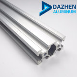 Haltbares Aluminiumstrangpresßling-Profil für T-Schlitz Aluminiumprodukt 20X60