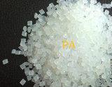 Vierge et polyamide en nylon réutilisé PA6, de qualité granules PA66