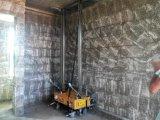 世界的な普及した自動構築の壁プラスターミキサーのセメント乳鉢のRederのツール機械