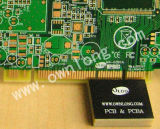 PCB und PCBA mit UL und RoHS (S-009)