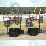 Heißer Metallschöpflöffel durch Furnace Manufacturer