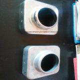 Latas de aço para portas e bocais de corrediça