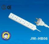 Гнездо розетки электропитания (JM-HB06)