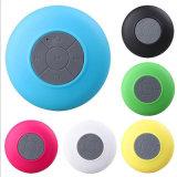 Microfone de alta qualidade de Banho/alto-falante estéreo sem fio do alto-falante/caixas acústicas sem fio à prova de água