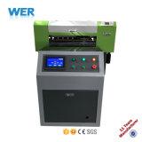 Tamaño A1 efecto 3D de la máquina de impresión de cristal, Acrílico impresora