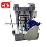 Pers van uitstekende kwaliteit van de Olie van de Sesam van de Prijs van de Fabriek de Hydraulische