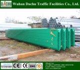 Rails de barrières de sécurité / protection / pièces de rambarde