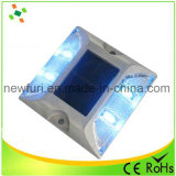 LED-Katzenauge-Solarstraßen-Markierungs-Licht