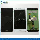 Tela de toque do LCD do telefone móvel para o indicador de Huawei P10 Lite LCD