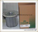 Piezas de compresores de aire Sullair 02250100-755 el separador de aceite / 02250100-756