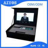 "4.3 "" 7 "" 10 "" Handmade LCD 영상 명함"