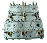 Progressieve het Stempelen van de Stator van de Rotor van de Motor van de wasmachine Matrijs/Vorm/het Bewerken