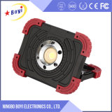 Luz LED de trabajo portátiles recargables LED, LUZ DE TRABAJO