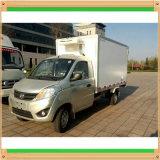 4X2ヴァンType Medical不用な冷却装置トラック
