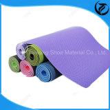 PVC Yogo équipement de conditionnement physique des équipements de Gym mat