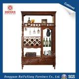 Los tamaños de doble vino armario (V310)